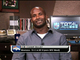 Watch: Champ Bailey one-on-one