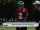 Watch: First impressions of Eagles&#039; rookies