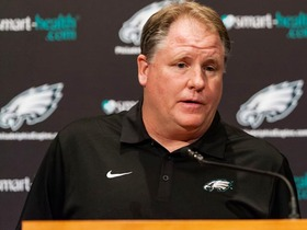 Video - Philadelphia Eagles head coach Chip Kelly, a true 'mad scientist'