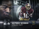 Watch: 'Top 100 Players of 2013': Alfred Morris