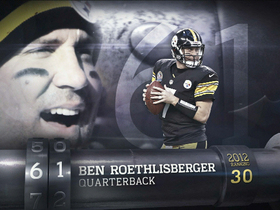 Video - 'Top 100 Players of 2013': Ben Roethlisberger