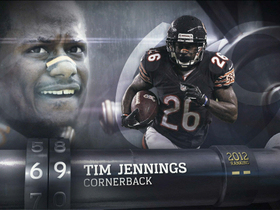 Watch: Tim Jennings, Danny Amendola, Ike Taylor