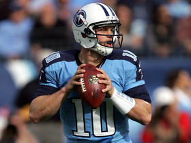 Video - Is Titans QB Jake Locker a lock for Week 1?