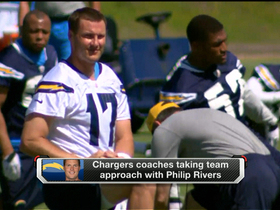 Watch: Fixing Philip Rivers