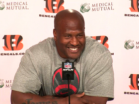 Watch: James Harrison's expensive body maintenance plan