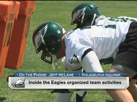Watch: Inside the Philadelphia Eagles' camp
