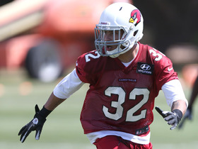 Watch: Arizona Cardinals DB Tyrann Mathieu's new role