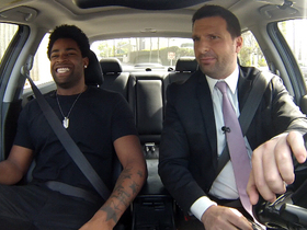Watch: The Sports Car: Michael Crabtree