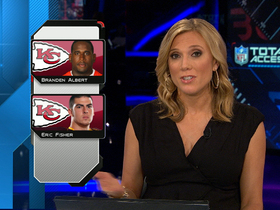 Video - Kansas City Chiefs unveil new-look offense