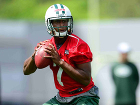 Watch: Inside the Jets' QB competition
