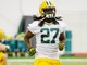 Watch: Front-runner in Packers' RB competition