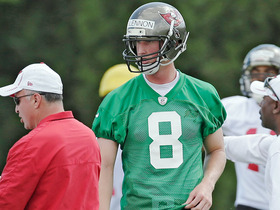 Watch: Is Glennon the future in Tampa Bay?