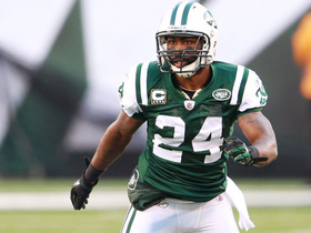 Watch: Should Revis be ranked higher on 'Top 100'?