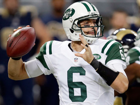 Watch: Latest on Jets' QB competition
