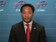 Watch: Whaley's vision for Bills' future