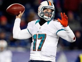 Video - Will Dolphins be playoff contender?