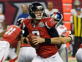 Watch: Latest on Matt Ryan's contract extension
