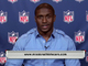 Watch: Reggie Bush joins &#039;NFL AM&#039;