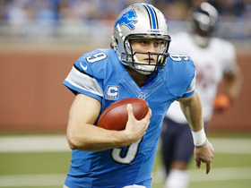 Watch: Will the Detroit Lions bounce back in 2013?
