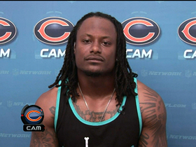 Watch: Tim Jennings one-on-one