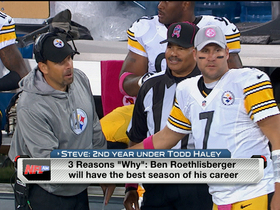 Video - Can Ben Roethlisberger bounce back in 2013?