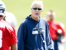Watch: How concerning are Seahawks' PED suspensions?