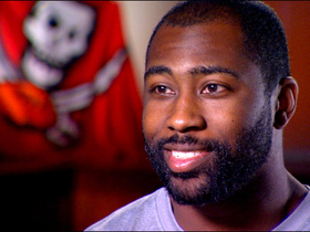 Watch: Revis on Bucs: 'They took a big risk'