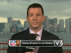 Watch: Is Woodson reuniting with the Raiders?