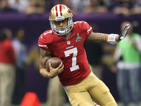 Video - Can San Francisco 49ers QB Colin Kaepernick carry over success to 2013?
