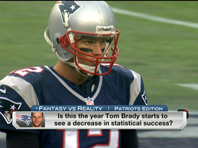 Watch: Fantasy vs. Reality: New England Patriots