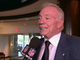 Watch: Jerry Jones on Romo, Jason Garrett