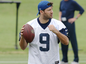Watch: How much of a concern is Tony Romo's surgery?