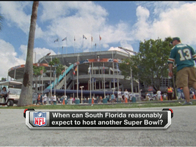 Watch: When will Miami host another Super Bowl?