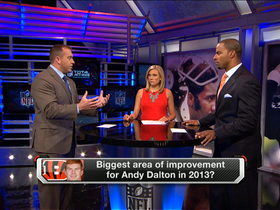Watch: Will Dalton take the next step?