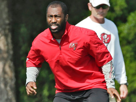 Watch: Revis on knee: 'I feel very confident'