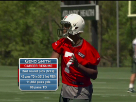 Watch: When will Jets name a starting QB?