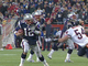 Watch: Tom Brady jukes Brian Urlacher
