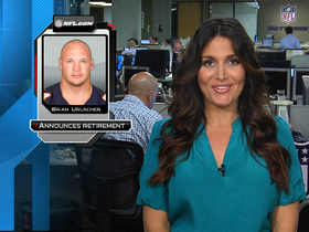 Watch: NFL daily update - May 22