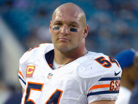 Watch: Urlacher: If Lovie still was a Bear, I'd be, too
