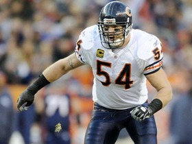 Video - Did Brian Urlacher retire at the right time?