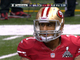 Watch: Niners' final drive of Super Bowl XLVII