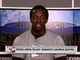 Watch: NFL player returns to football after year sabbatical