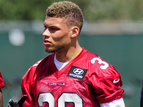 Watch: Surprising details in Tyrann Mathieu's contract