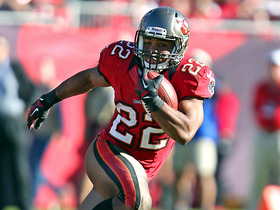 Watch: Top 5 running backs under 25