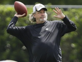 Watch: Are Rob Ryan and the Saints a match made in heaven?