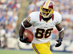Video - Washington Redskins Pierre Garcon's shaping into form