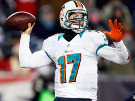 Watch: Will the Dolphins challenge the Patriots?