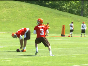 Watch: Can Weeden take Browns to new heights?