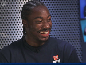 Watch: Rookie Premiere: Marcus Lattimore