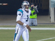 Watch: Cam Newton: Arm strength